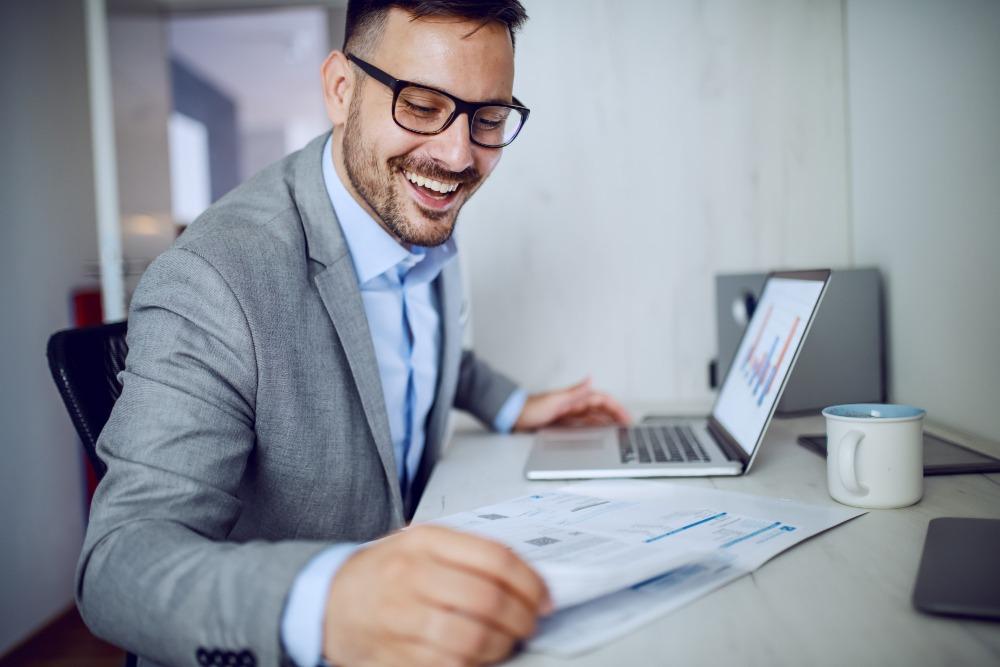 Planifica tu carrera profesional con QualityGB