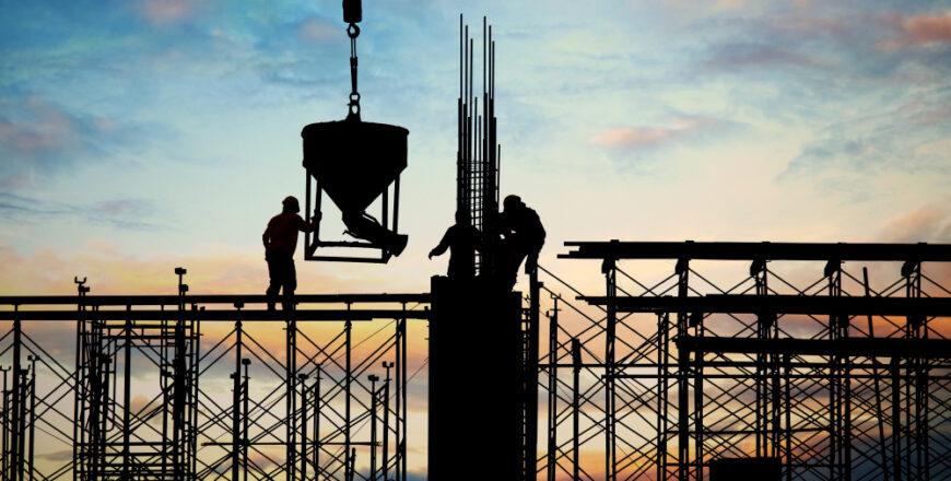 Curso Seguridad en la Construcción
