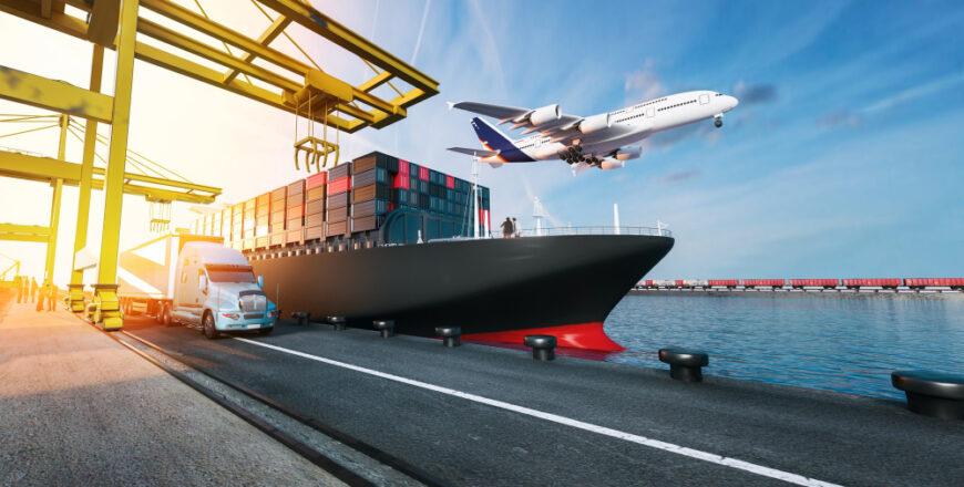 Diplomado Comercio Exterior y Operaciones Aduaneras Internacionales