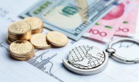 Diplomado Finanzas Internacionales
