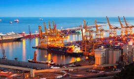 Diplomado Gestión de Puertos y Logística Integrada