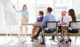 Diplomado Habilidades de Presentación