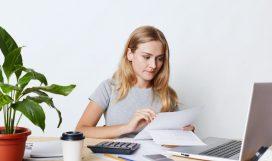 Curso Contabilidad e Impuestos para Emprendedores
